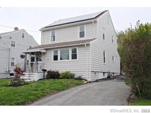 86 Noble Street, Stamford, CT 06902 (MLS #170358620) :: Mark Boyland Real Estate Team