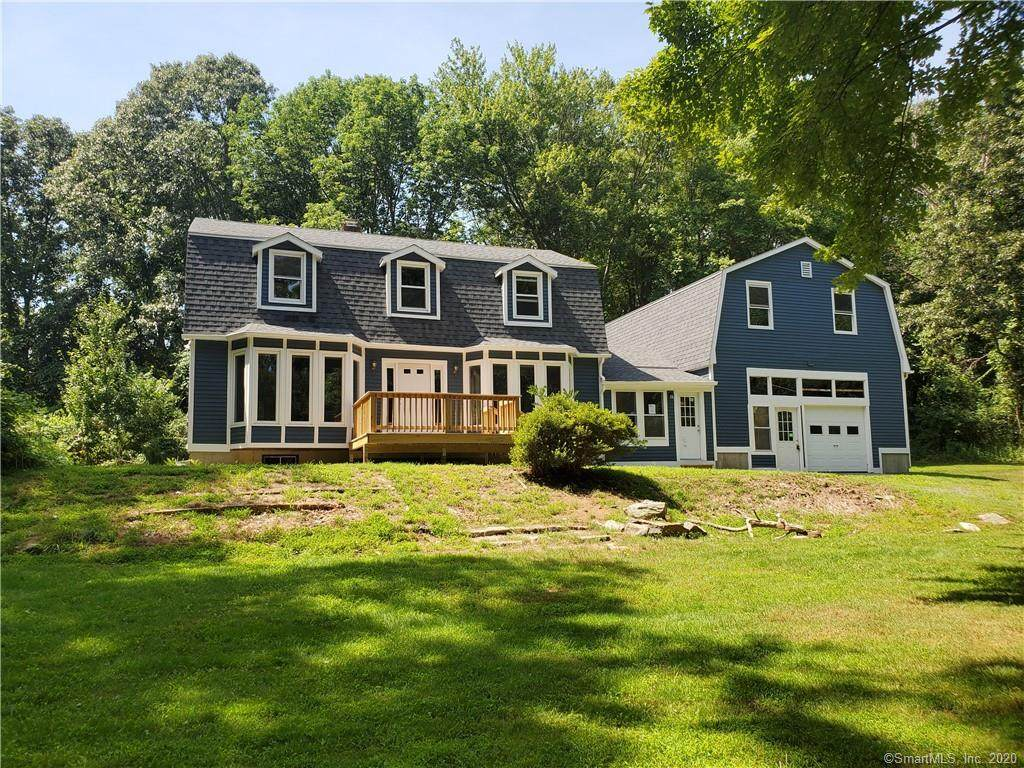 85 Green Hollow Road - Photo 1