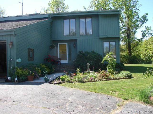 1490 North Road, Killingly, CT 06241 (MLS #170358979) :: Sunset Creek Realty