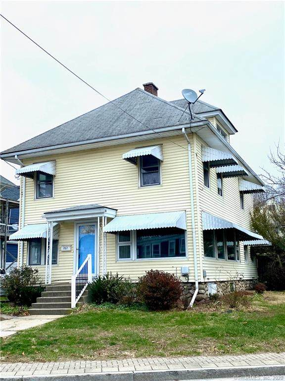 282 Thames Street, Groton, CT 06340 (MLS #170359013) :: Around Town Real Estate Team