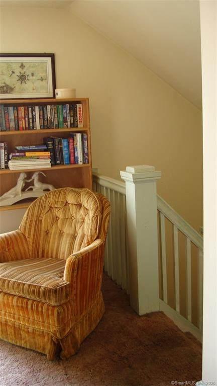 20 Edlie Avenue, Norwalk, CT 06855 (MLS #170359117) :: The Higgins Group - The CT Home Finder