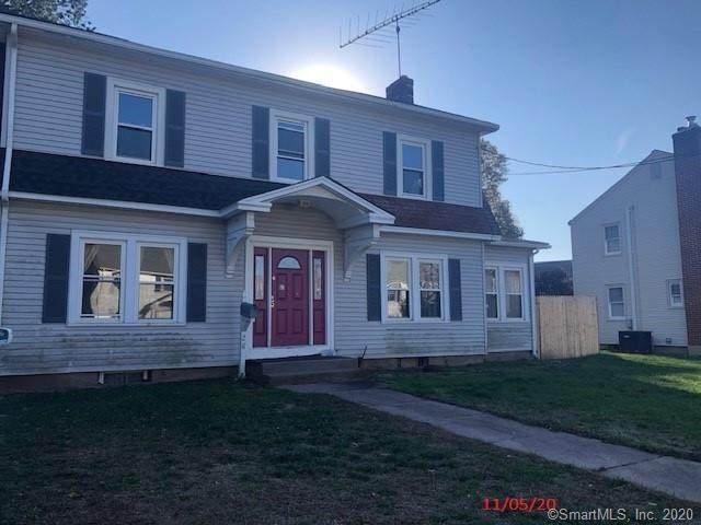 28 Scarborough Road, Manchester, CT 06040 (MLS #170359223) :: Around Town Real Estate Team