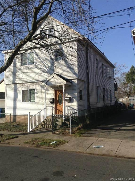 12 Notkins Street, Hamden, CT 06514 (MLS #170359278) :: The Higgins Group - The CT Home Finder
