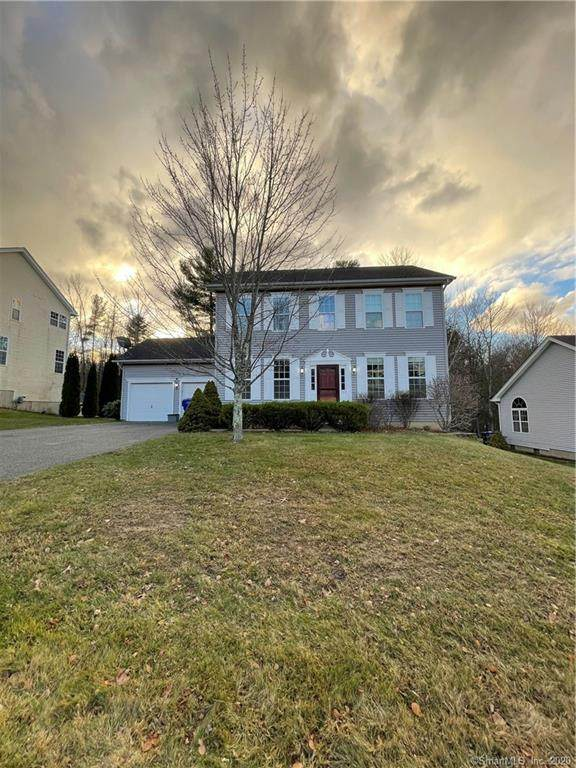355 Hillandale Boulevard, Torrington, CT 06790 (MLS #170359314) :: Tim Dent Real Estate Group