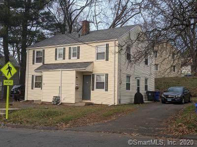 29 Woodlawn Circle, East Hartford, CT 06108 (MLS #170359655) :: Around Town Real Estate Team