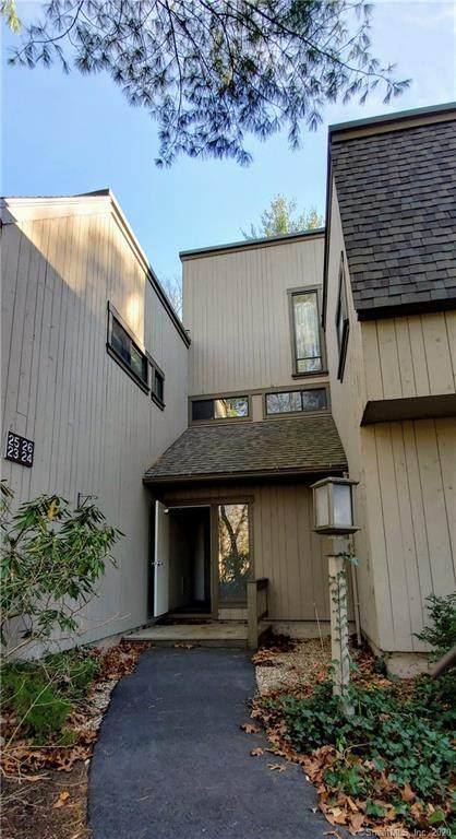 25 Great Meadow Lane #25, Farmington, CT 06032 (MLS #170359740) :: Mark Boyland Real Estate Team