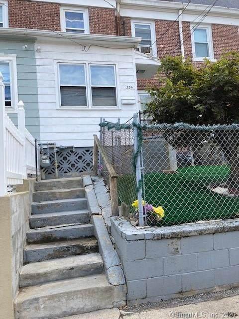 334 Dover Street, Bridgeport, CT 06610 (MLS #170360505) :: Mark Boyland Real Estate Team