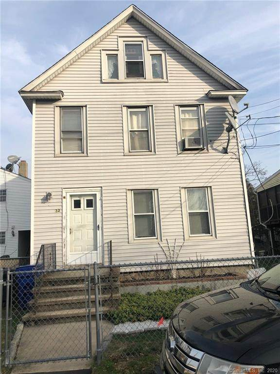 32 Pulaski Street, Norwalk, CT 06851 (MLS #170360510) :: Around Town Real Estate Team