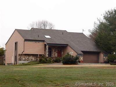 27 Spruce Lane, Montville, CT 06370 (MLS #170360539) :: Around Town Real Estate Team