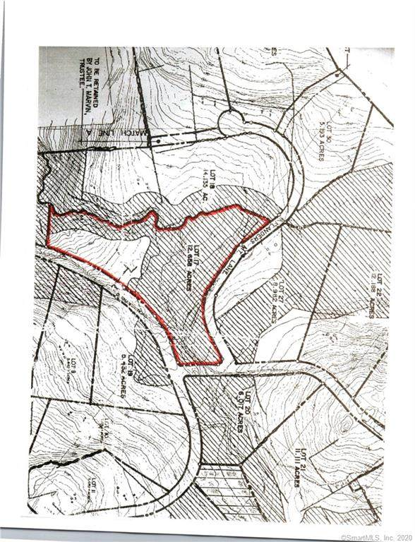 90 Gorham Road, Kent, CT 06757 (MLS #170360789) :: Around Town Real Estate Team