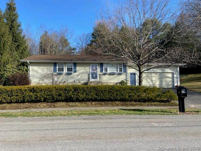 151 County Road, Torrington, CT 06790 (MLS #170361006) :: Around Town Real Estate Team