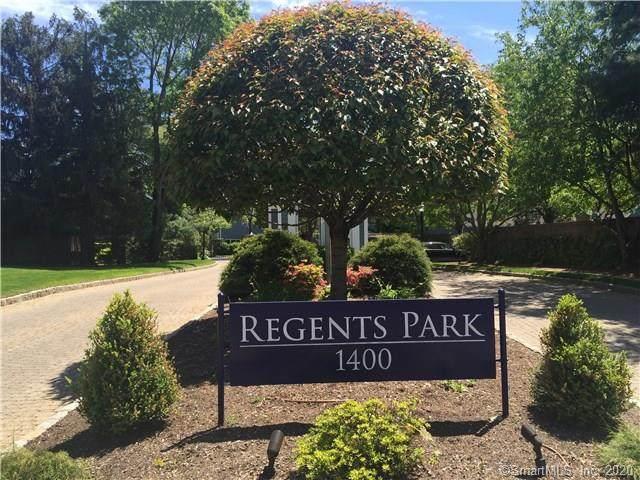 61 Regents Park #61, Westport, CT 06880 (MLS #170361109) :: Mark Boyland Real Estate Team