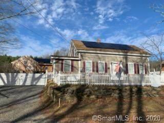 72 New City Road, Stafford, CT 06076 (MLS #170361797) :: Michael & Associates Premium Properties | MAPP TEAM