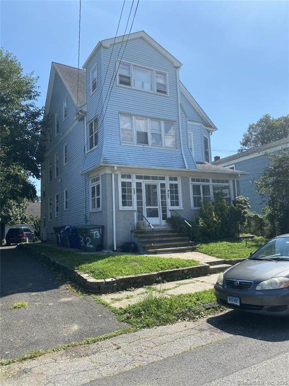 131 Arthur Street, Bridgeport, CT 06605 (MLS #170361960) :: Mark Boyland Real Estate Team