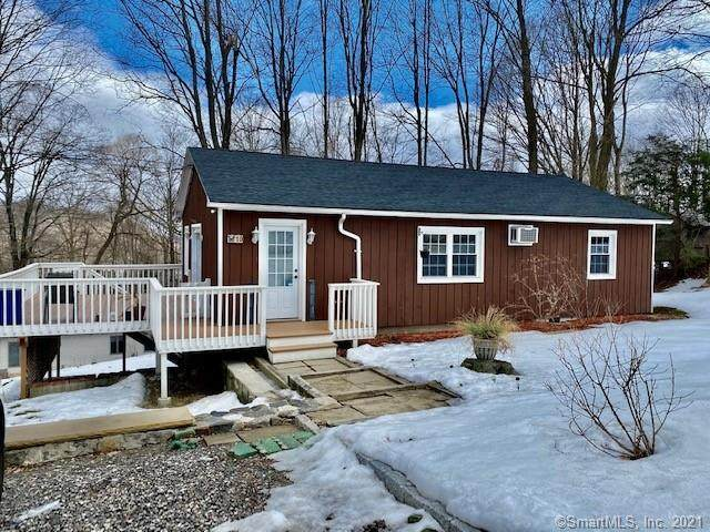 10 Brook Drive, New Fairfield, CT 06812 (MLS #170361992) :: Tim Dent Real Estate Group