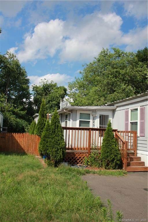 125 Thunderbird Drive, Naugatuck, CT 06770 (MLS #170362342) :: Around Town Real Estate Team