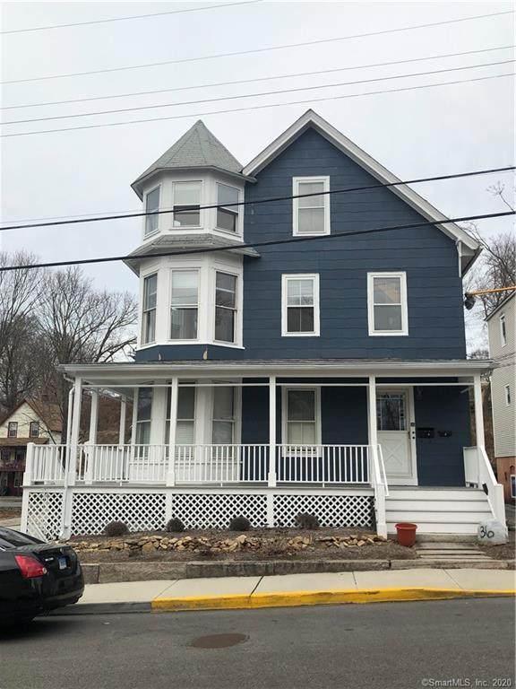 36 School Street, Groton, CT 06340 (MLS #170362603) :: Around Town Real Estate Team