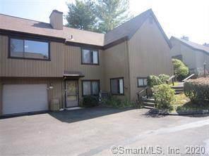 633 Old Knife Lane B, Stratford, CT 06614 (MLS #170362690) :: Around Town Real Estate Team