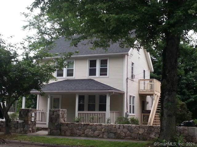 727 Hope Street, Stamford, CT 06907 (MLS #170362878) :: Mark Boyland Real Estate Team