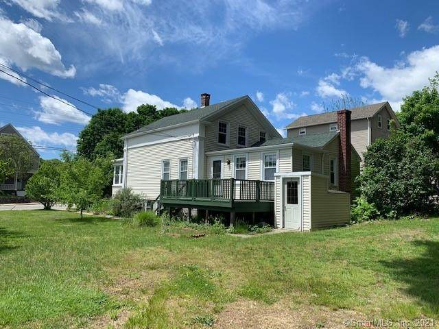 79 Liberty Street, Stonington, CT 06379 (MLS #170363185) :: Around Town Real Estate Team