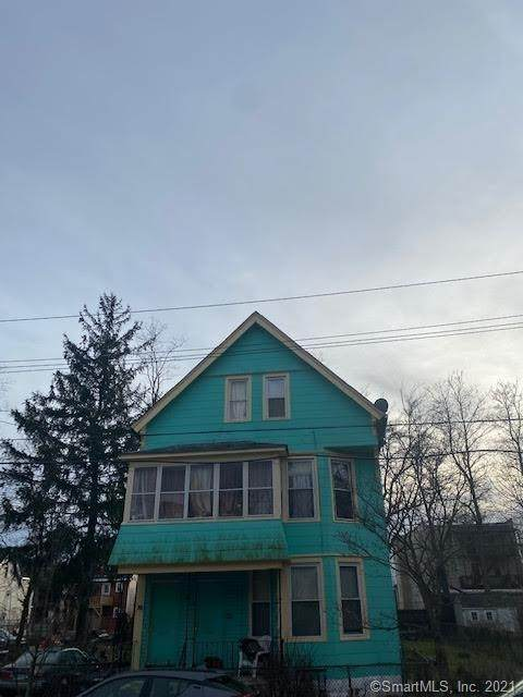 160 Starr Street, New Haven, CT 06511 (MLS #170363316) :: Carbutti & Co Realtors