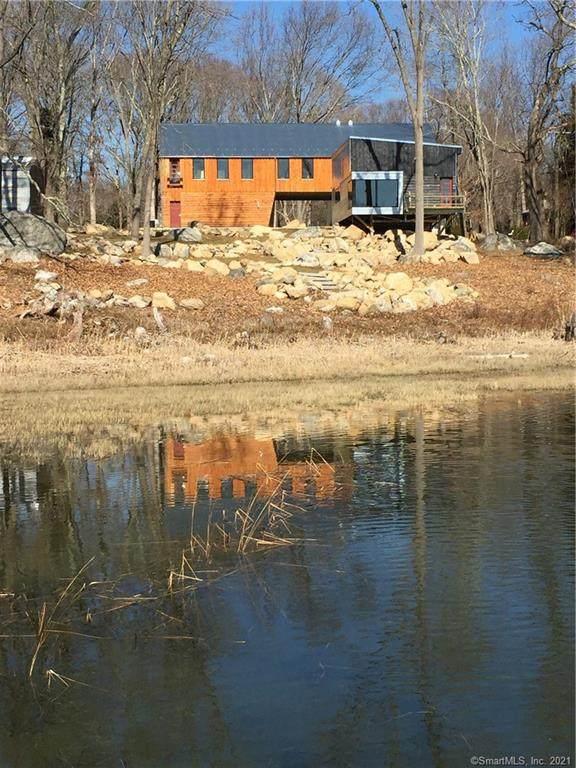 99 Meadowbrook Road B, Westbrook, CT 06498 (MLS #170363589) :: Sunset Creek Realty
