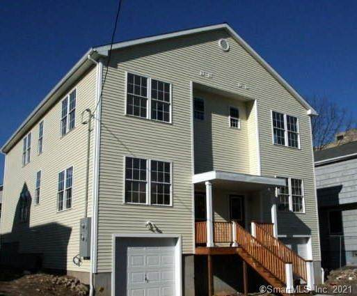 74 Ocean Avenue, Bridgeport, CT 06605 (MLS #170363851) :: Around Town Real Estate Team