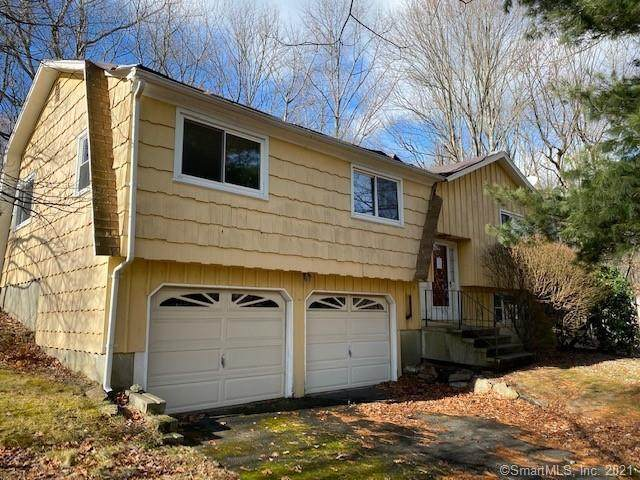 11 Darrin Drive, Shelton, CT 06484 (MLS #170363889) :: Sunset Creek Realty