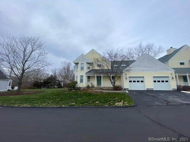 21 Village Victoria #21, Guilford, CT 06437 (MLS #170363913) :: Sunset Creek Realty