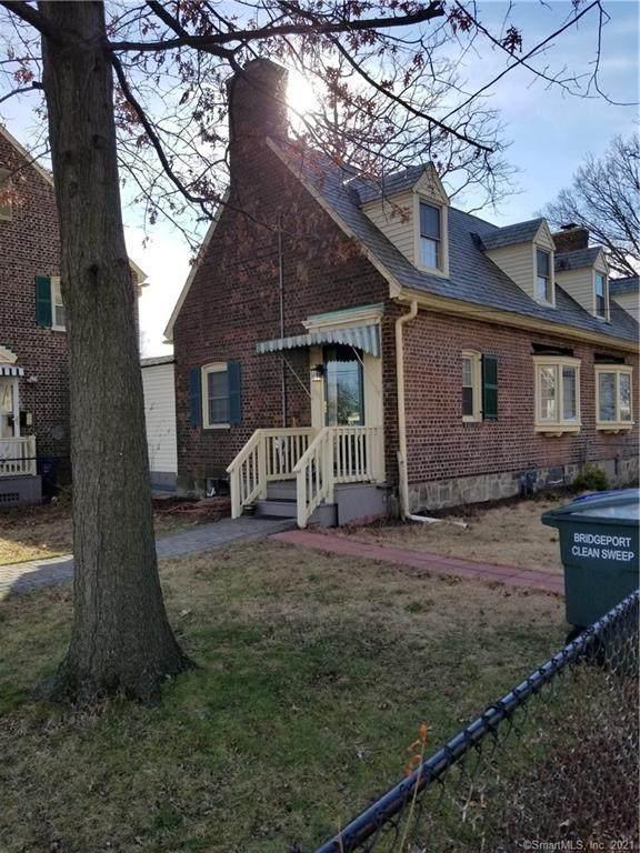 391 Iranistan Avenue #391, Bridgeport, CT 06604 (MLS #170364955) :: Around Town Real Estate Team