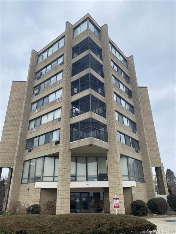 140 Captain Thomas Boulevard #602, West Haven, CT 06516 (MLS #170365438) :: Michael & Associates Premium Properties | MAPP TEAM