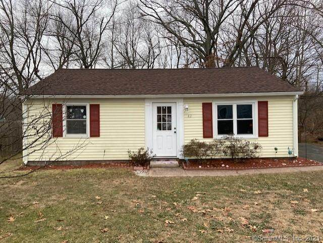 42 Campbell Avenue, Vernon, CT 06066 (MLS #170365522) :: Tim Dent Real Estate Group
