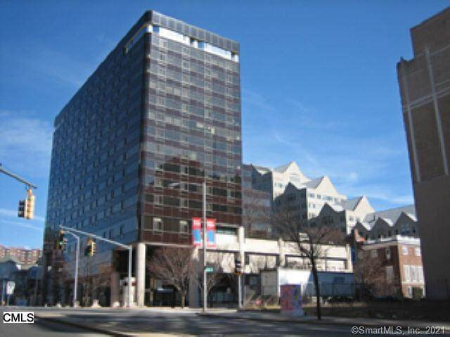127 Greyrock Place #1507, Stamford, CT 06901 (MLS #170365624) :: The Higgins Group - The CT Home Finder