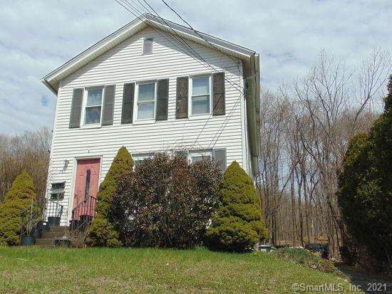 26 Hickok Avenue, Bethel, CT 06801 (MLS #170365680) :: Around Town Real Estate Team