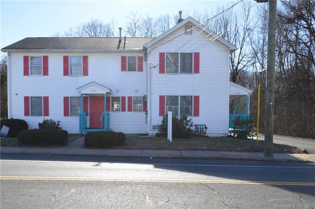 358 Hartford Road - Photo 1