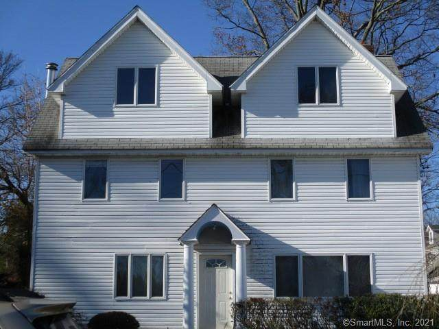 106 Dora Street, Stamford, CT 06902 (MLS #170365914) :: Mark Boyland Real Estate Team