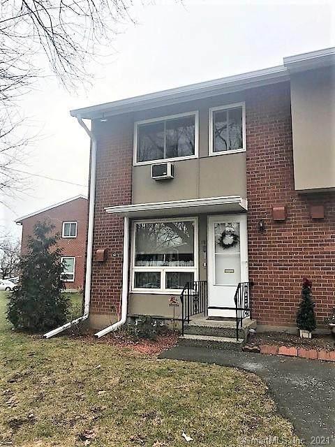 111 Centerbrook Road, Hamden, CT 06518 (MLS #170365939) :: Around Town Real Estate Team