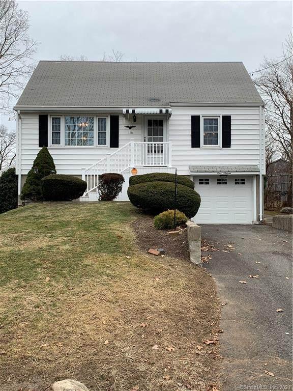 116 Acorn Street, Bridgeport, CT 06606 (MLS #170365957) :: Michael & Associates Premium Properties   MAPP TEAM