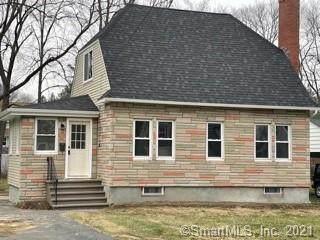 33 Midian Avenue, Windsor, CT 06095 (MLS #170365985) :: Around Town Real Estate Team