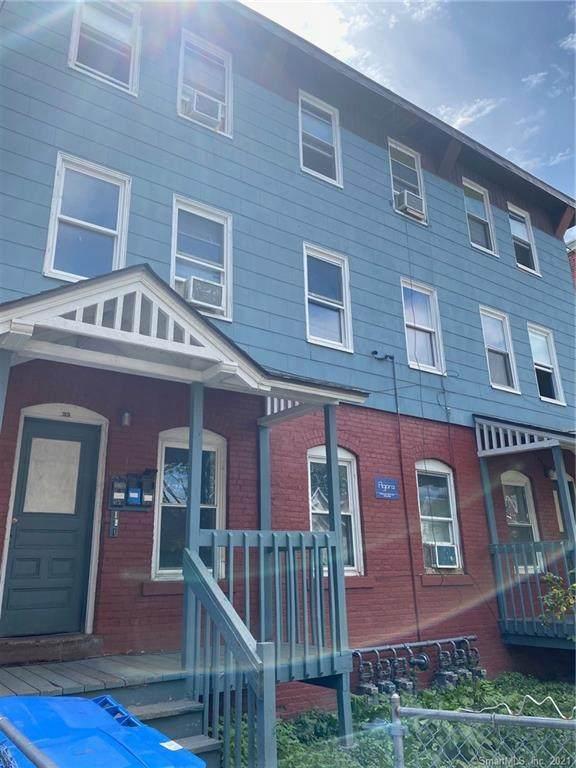 33 Elliott Street, Hartford, CT 06114 (MLS #170366037) :: Tim Dent Real Estate Group