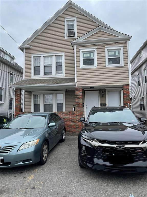 1397 North Avenue, Bridgeport, CT 06604 (MLS #170366085) :: GEN Next Real Estate