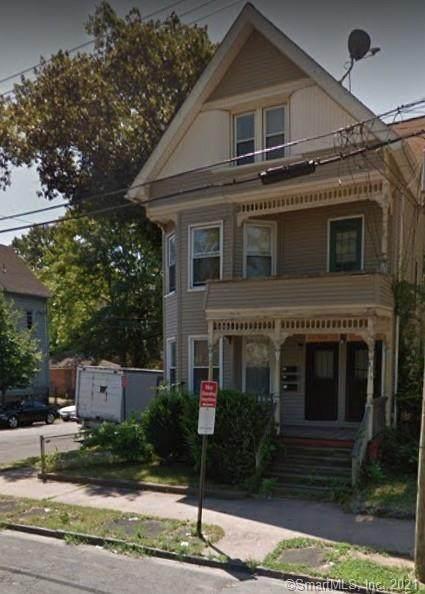 144 Grafton Street, New Haven, CT 06513 (MLS #170366100) :: Michael & Associates Premium Properties | MAPP TEAM
