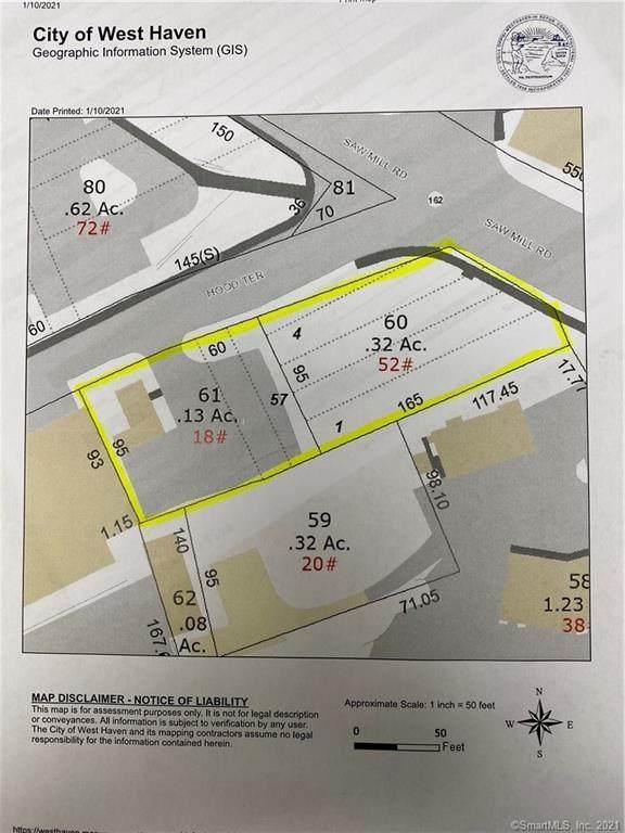 18 Hood Terrace, West Haven, CT 06516 (MLS #170366127) :: Michael & Associates Premium Properties | MAPP TEAM