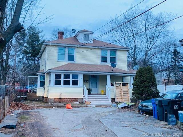 52 Prospect Street, Plainfield, CT 06354 (MLS #170366253) :: Around Town Real Estate Team