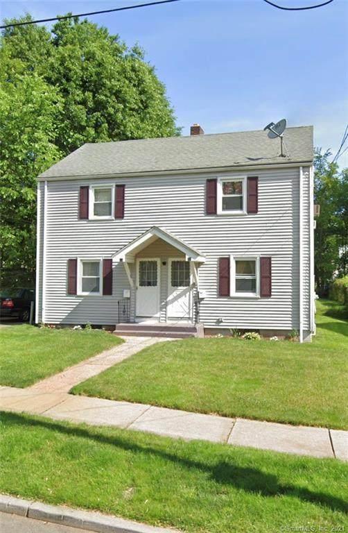 68 Pershing Street, Hartford, CT 06112 (MLS #170366314) :: Tim Dent Real Estate Group
