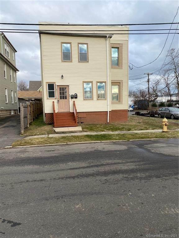 148 Davenport Street, Bridgeport, CT 06607 (MLS #170366371) :: GEN Next Real Estate