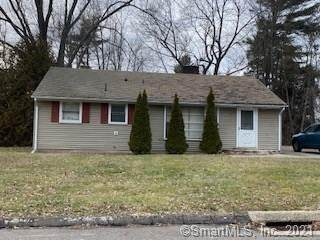 17 Cottage Grove Circle, Bloomfield, CT 06002 (MLS #170366377) :: Around Town Real Estate Team