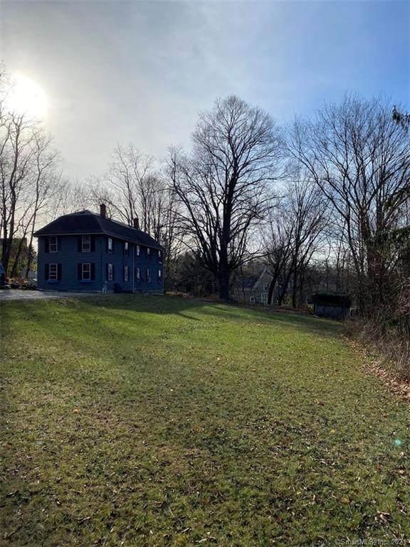 21 Amenia Road, Sharon, CT 06069 (MLS #170366381) :: GEN Next Real Estate