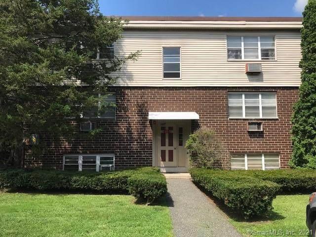 59 Belair Drive #59, New Milford, CT 06776 (MLS #170366459) :: Mark Boyland Real Estate Team