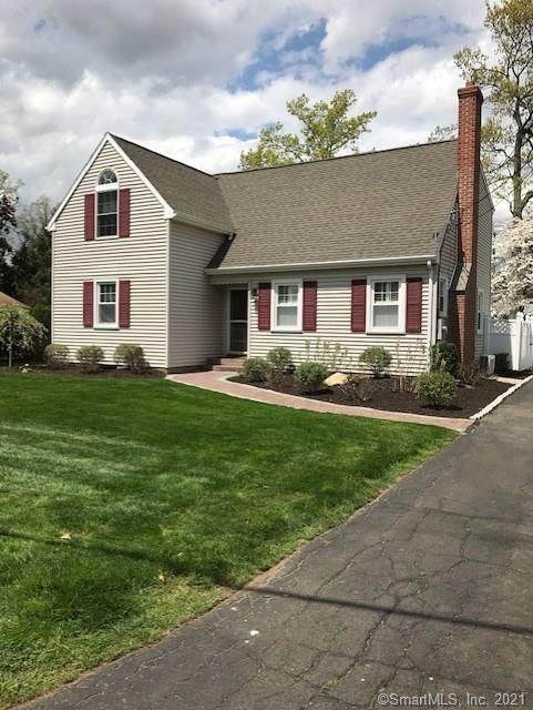 14 Wildwood Road, Cromwell, CT 06416 (MLS #170366512) :: Carbutti & Co Realtors